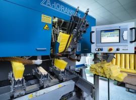 Produktion & Nachhaltigkeit